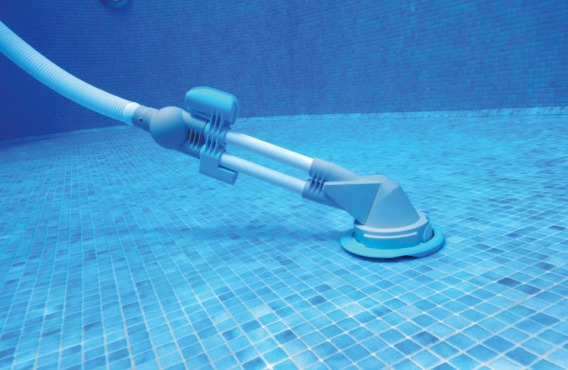 Above Ground Pool Vacuums Robotic Pool Cleaners