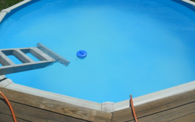 Cloudy pool water after shocking, Why & How to Remedy