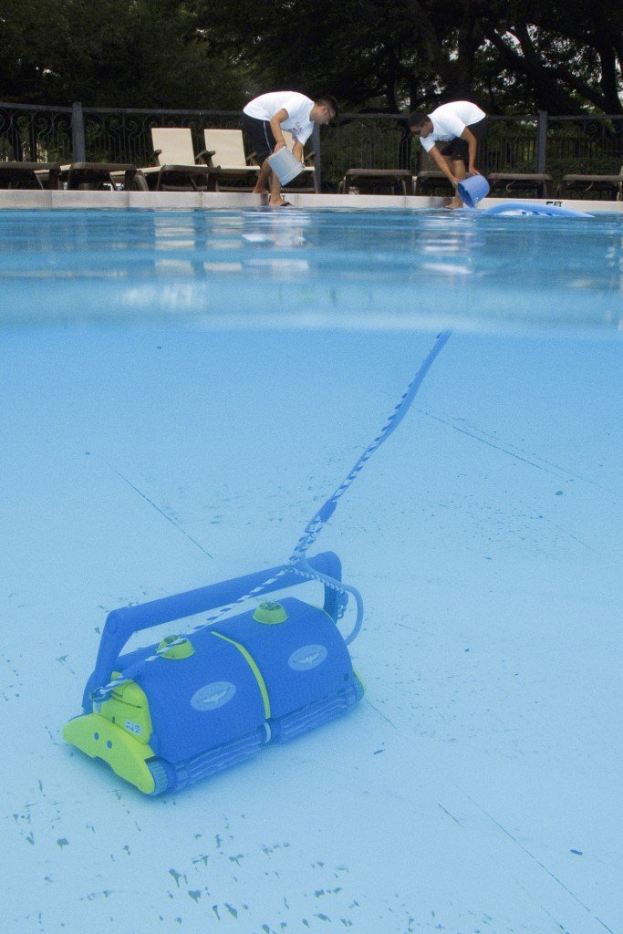 When to Shock a Pool: Why and How Is It Done?