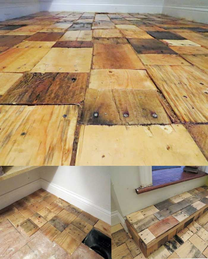 How To Redo Wood Floors