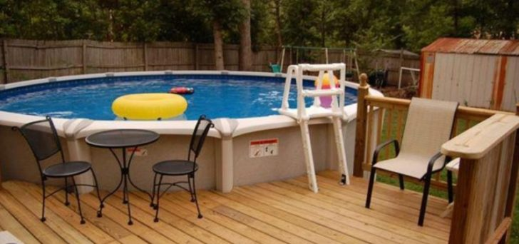 Above Ground Swimming Pool Accessories And Equipment