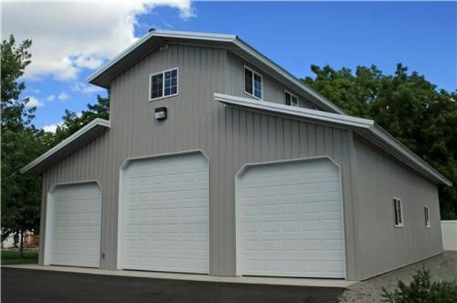 100 garages with living quarters above great for Prefab garage with living quarters above