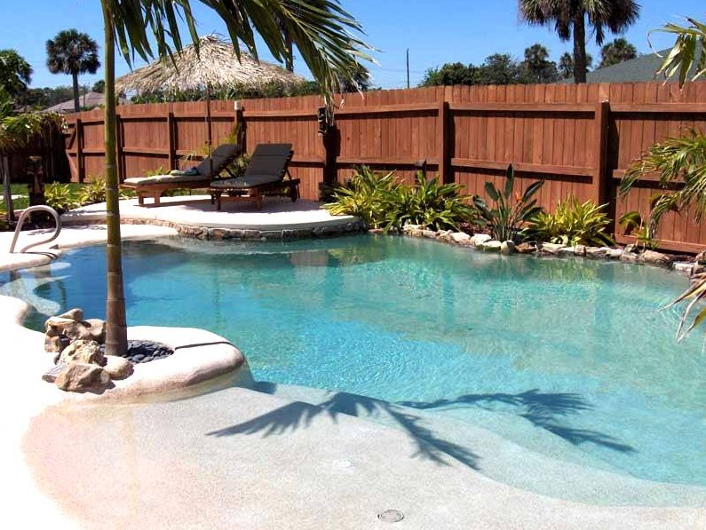 Salt Water Pool Maintenance Guide For Dummies