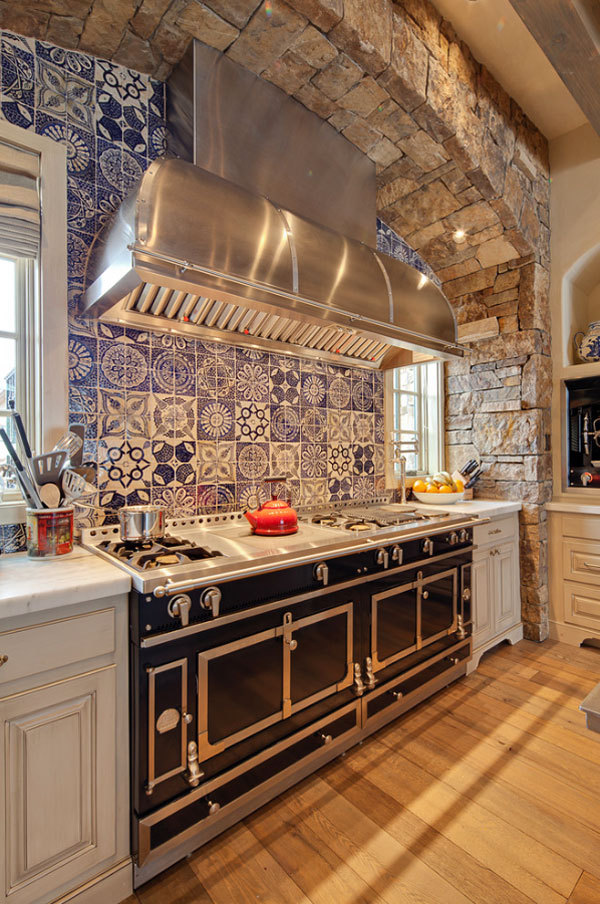 25 Best Kitchen Backsplash Design Ideas Diy Design Decor