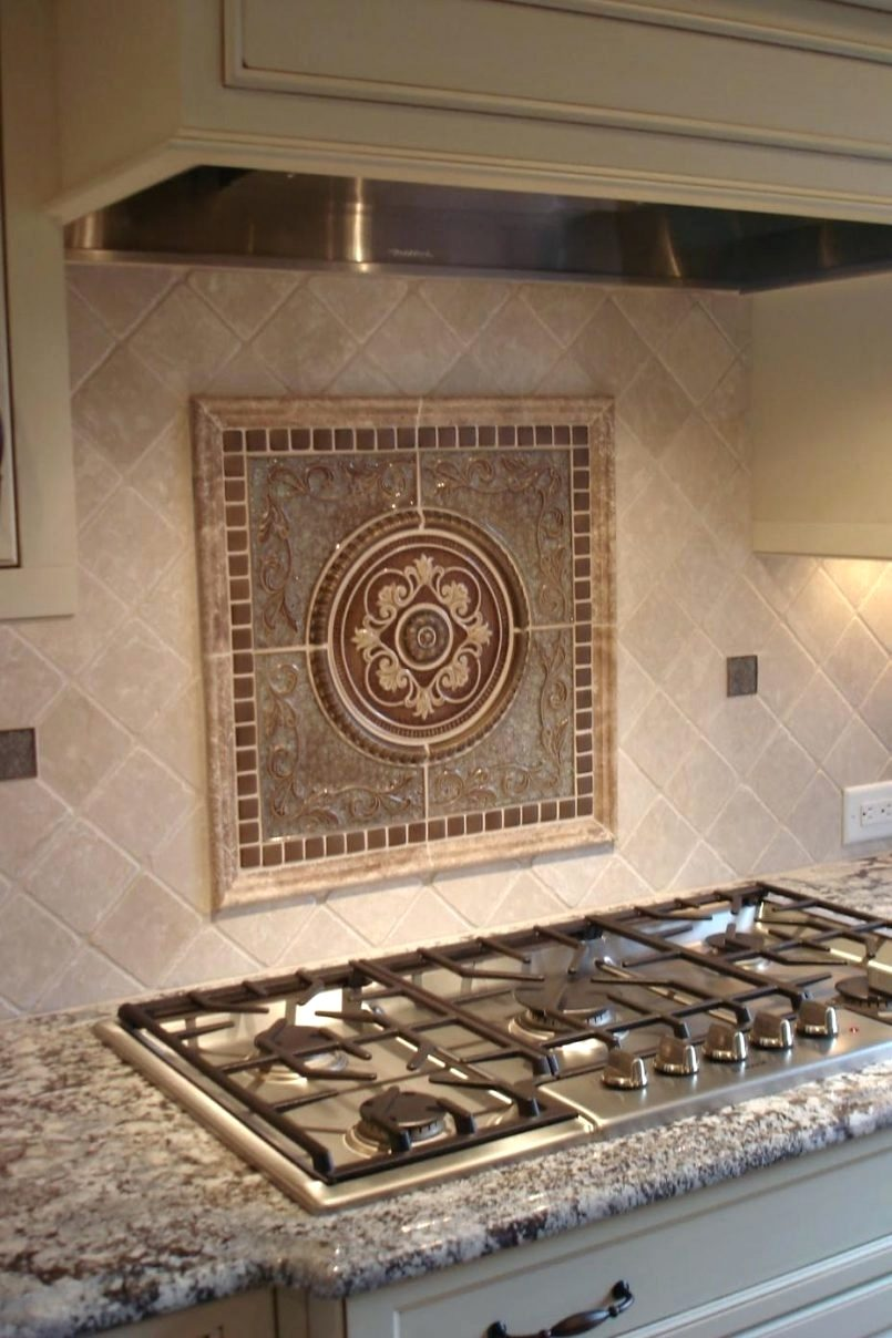 Tile Kitchen Ideas With Design Titles ~ Best decorative kitchen tile ideas diy design decor