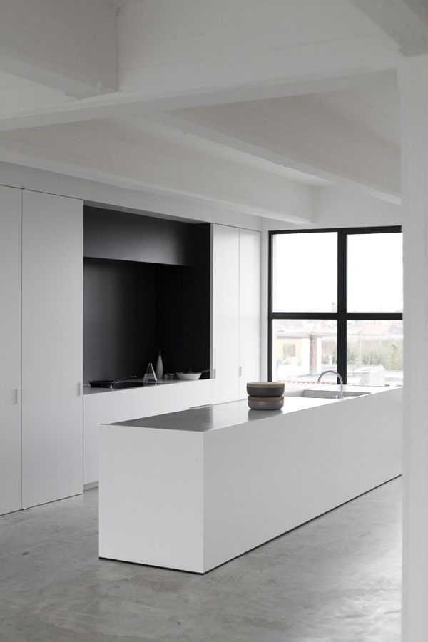 Good Best Of Minimal Kitchen Design