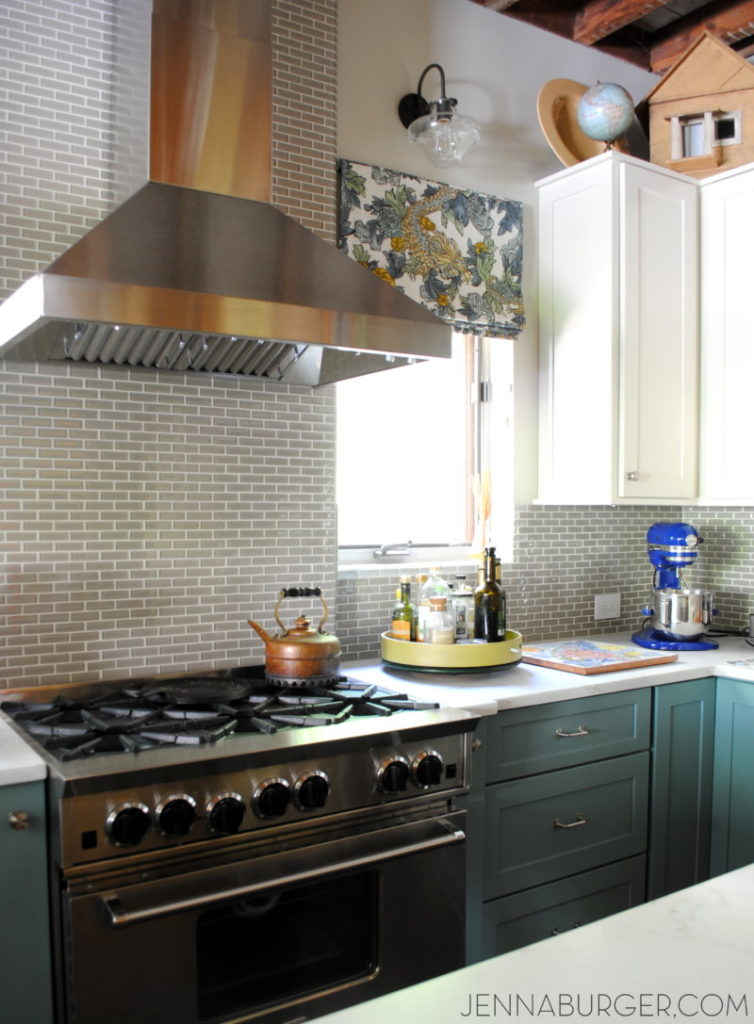 Kitchen tile backsplash inspiraton