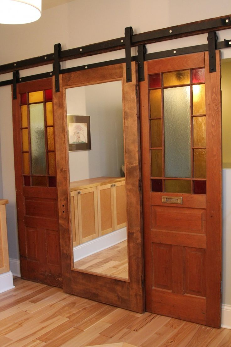 Sliding Barn Door Designs: Best 21+ Interior Sliding Doors Ideas