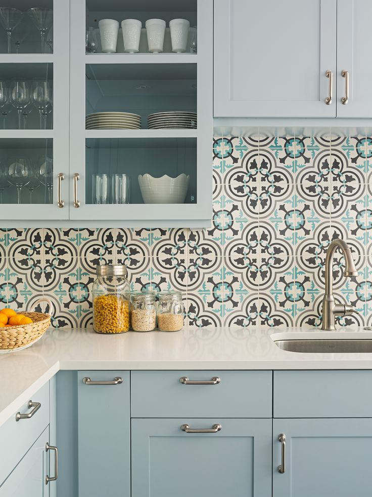 kitchen tile designs photos best 15 kitchen backsplash tile ideas diy design amp decor 386