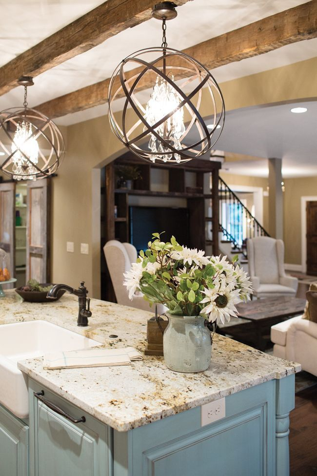 Great Ways For Lighting A Kitchen: 49 Awesome Kitchen Lighting Fixture Ideas