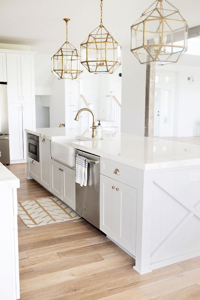 Beautiful Kitchen Lighting Ideas for Your New Kitchen