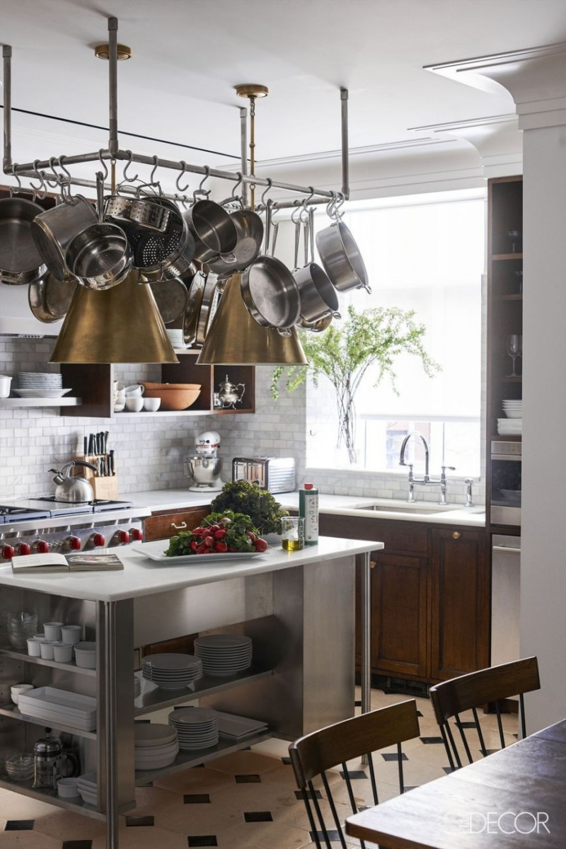 Chic Ideas for kitchen lights