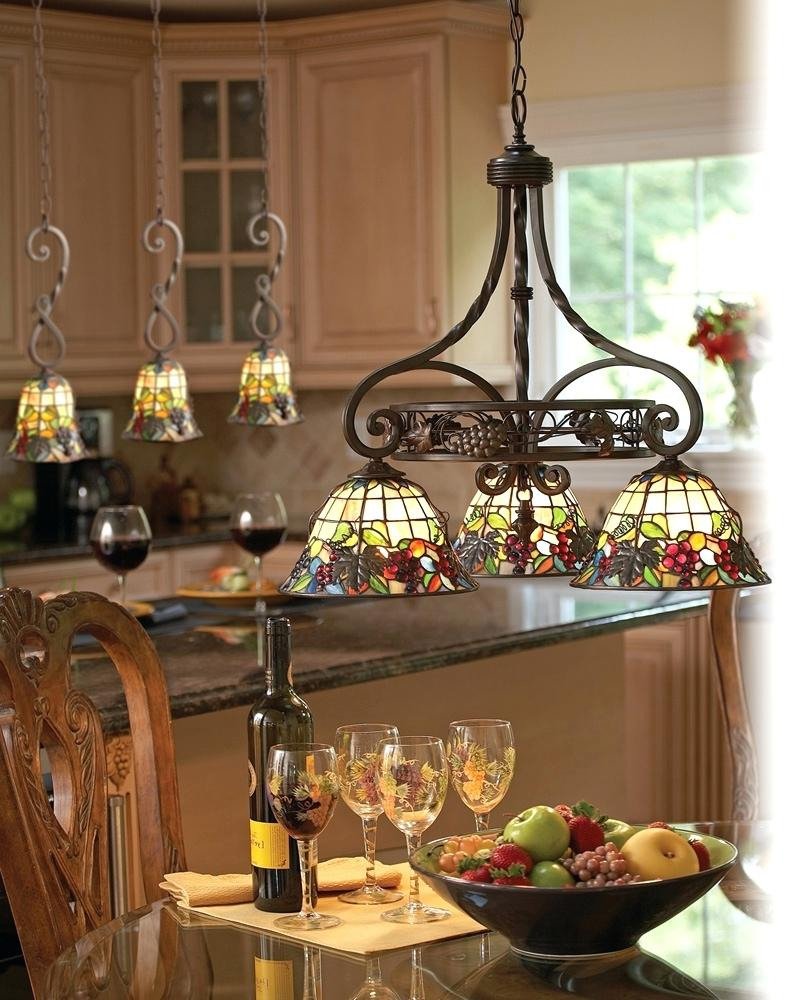 Kitchen Light Fixture Ideas