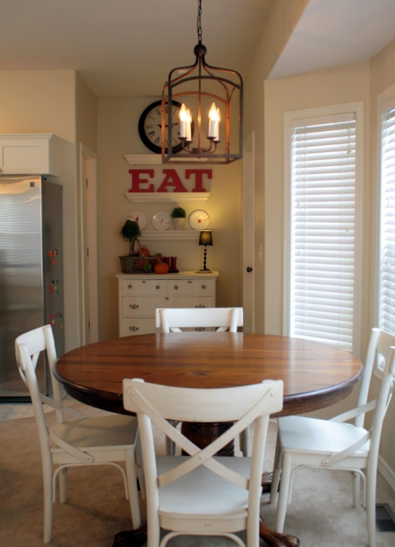 Kitchen Table Light Fixtures Kitchen Tables Design intended for dimensions 1155 X 1600