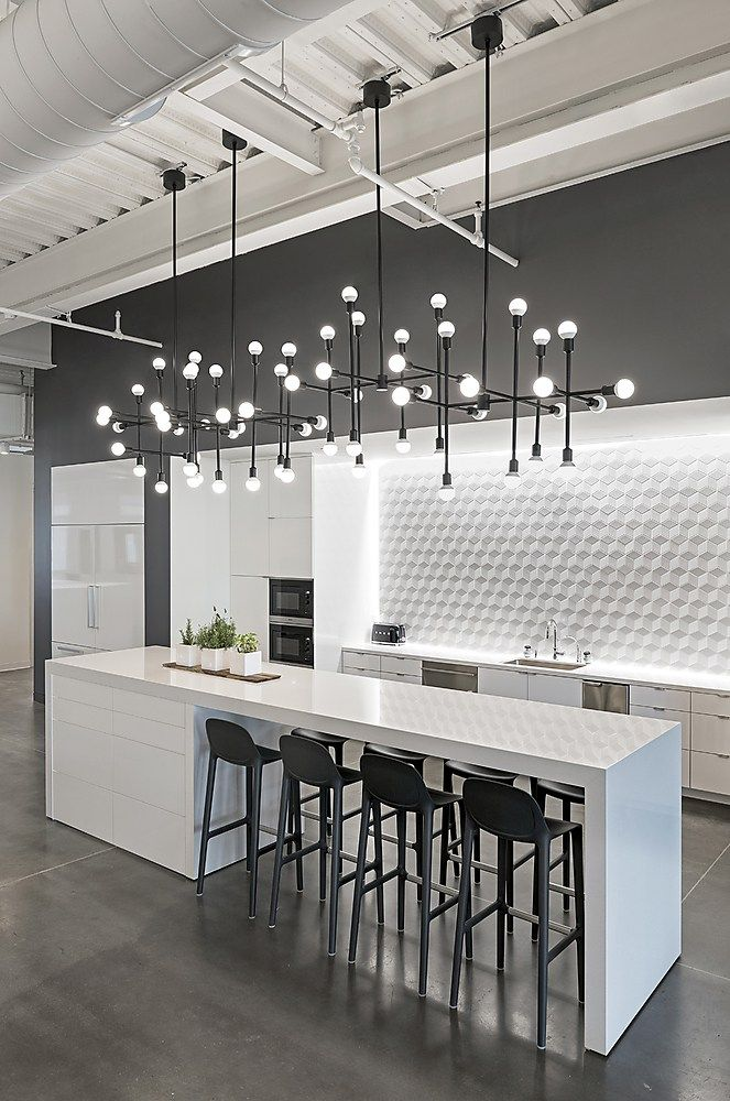 Lighting Ideas to Steal for Your Kitchen