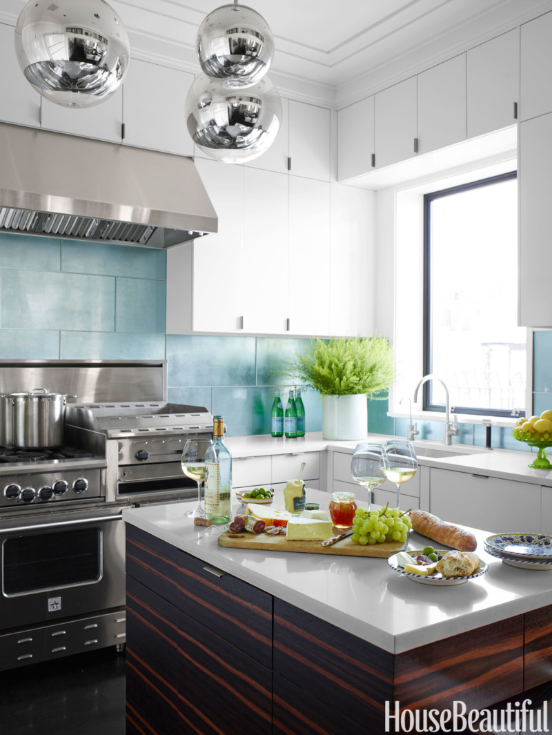 Modern Light Fixtures for Home Kitchens