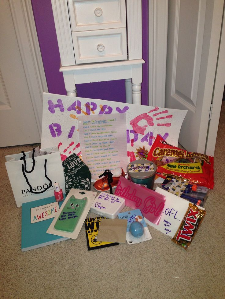 Birthday Gift Ideas For Your Best Friend Girl