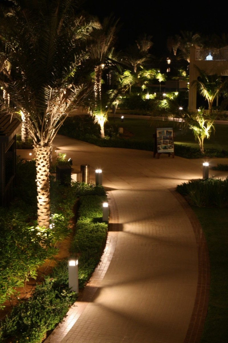 20+ Landscape Lighting Design Ideas  DIY Design  Decor