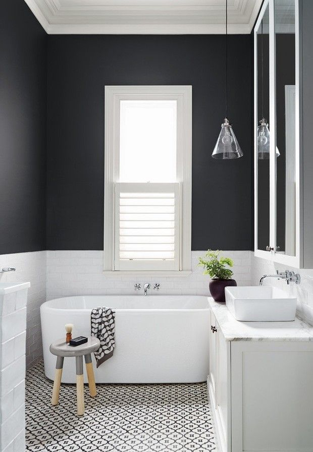 Easy Ways to Make Your Small Bathroom More Luxe