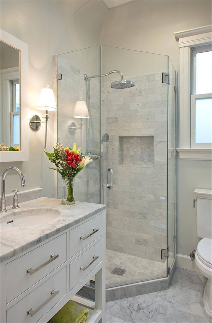 Marvelous Small Bathroom Design Ideas For Every Taste