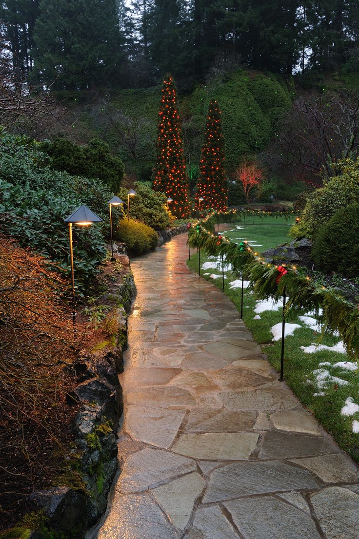 20 Landscape Lighting Design Ideas Diy Design Amp Decor