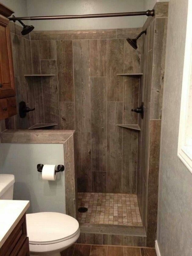 20+ Beautiful Small Bathroom Ideas - DIY Design & Decor