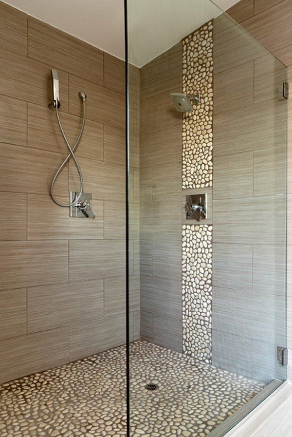 Ideas About Shower Tile Designs