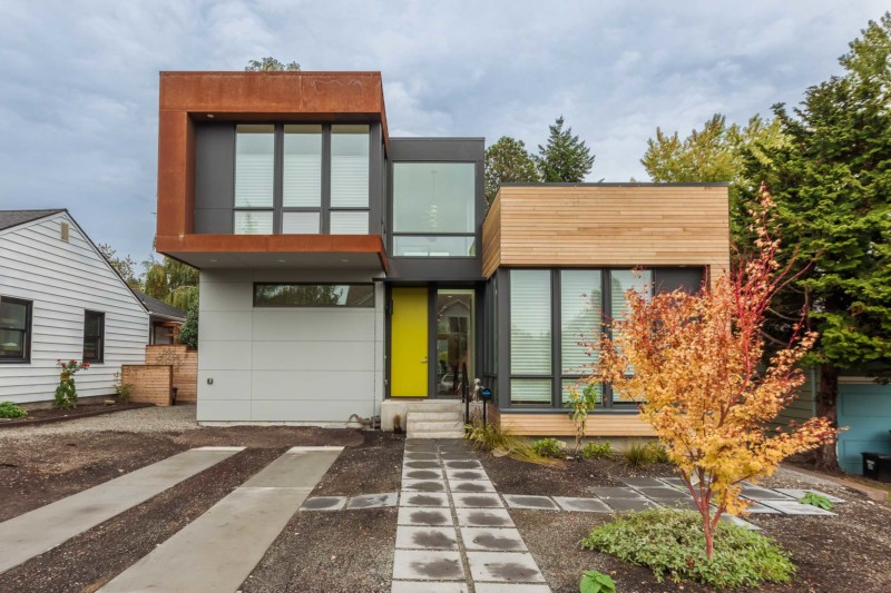 method homes seattle element