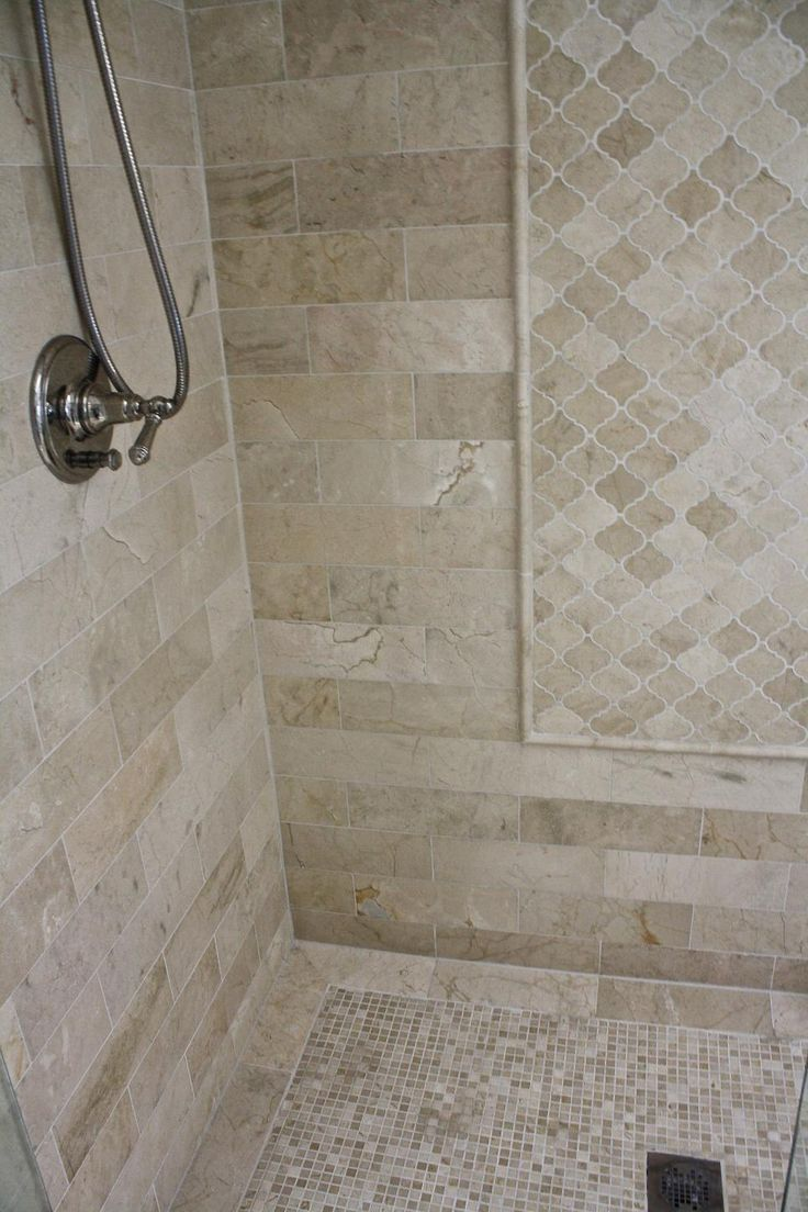 How to do wall tile in bathroom