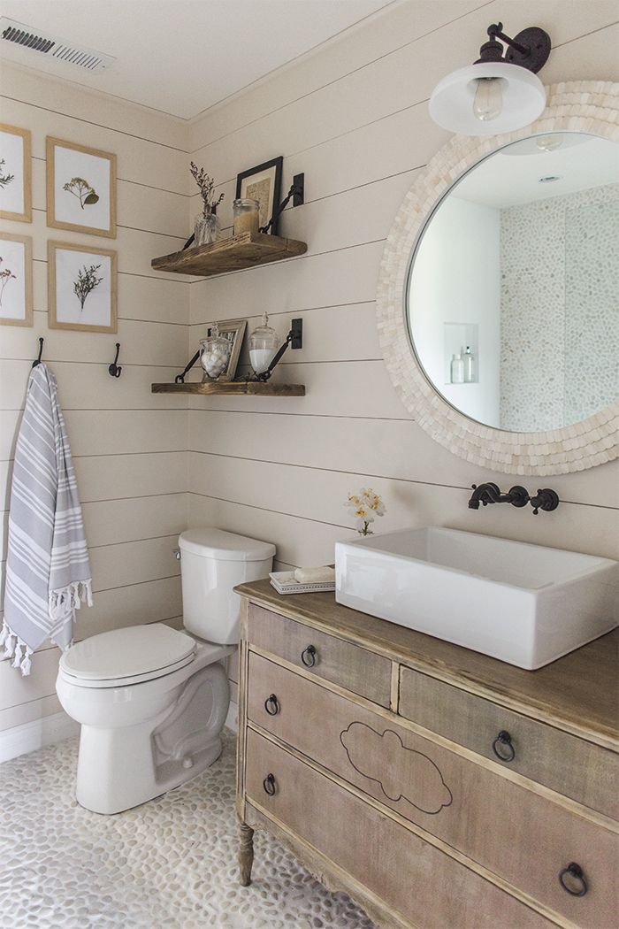 The Master Bath Spa Reveal