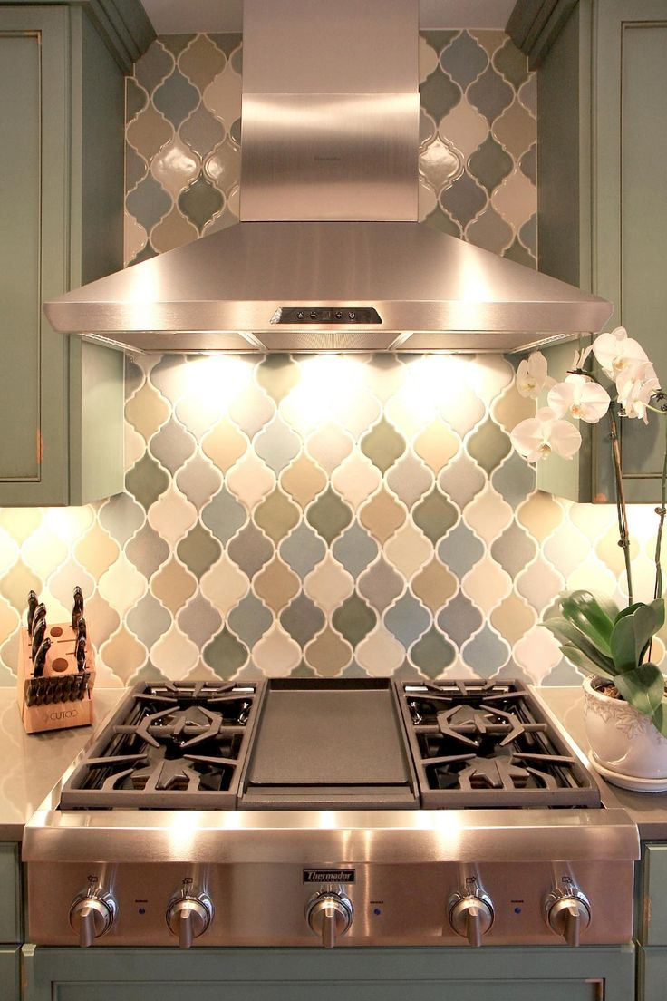 How To Know How To Layout Wall Tile In Kitchen