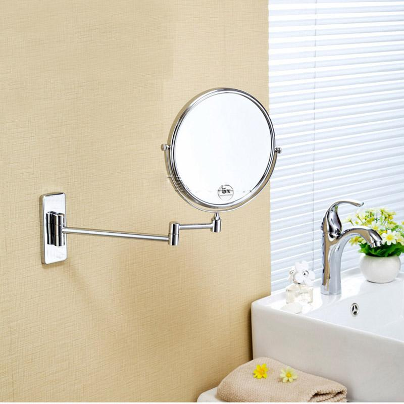 Best 15 Wall Mounted Bathroom Magnifying Mirrors Ideas Diy Design Decor