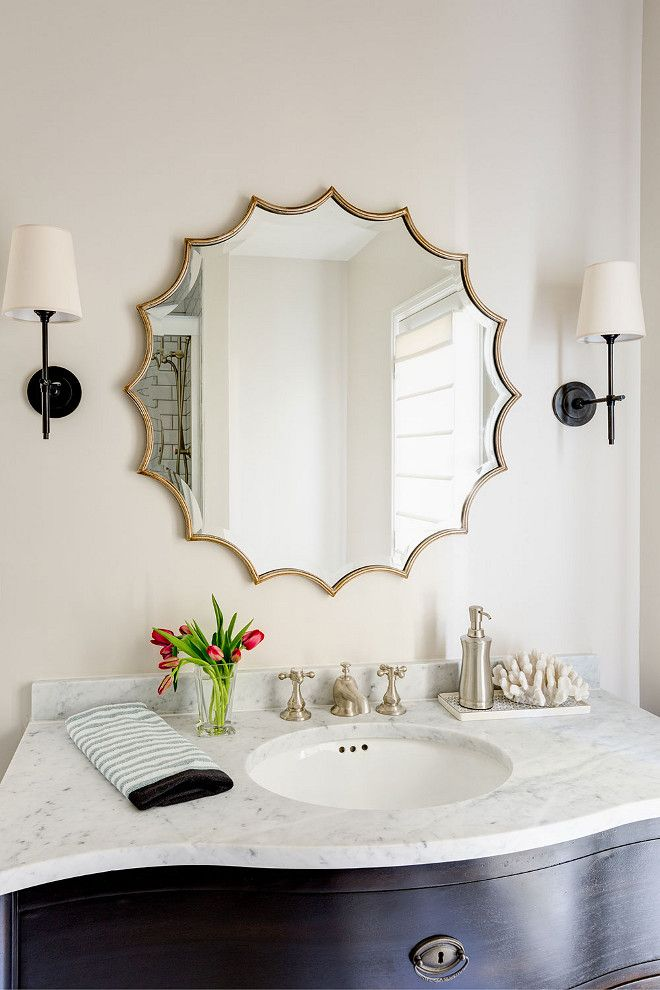 25 best bathroom mirrors ideas diy design decor - Decorating bathroom mirrors ideas ...