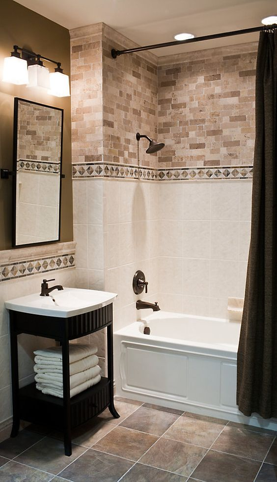 Tile Design Ideas For Bathrooms Design Room Nice design quotes House