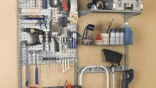 Garage Storage Organizers Ideas