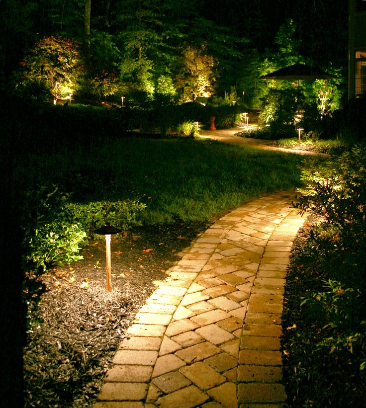 20 Landscape Lighting Design Ideas Diy Decor