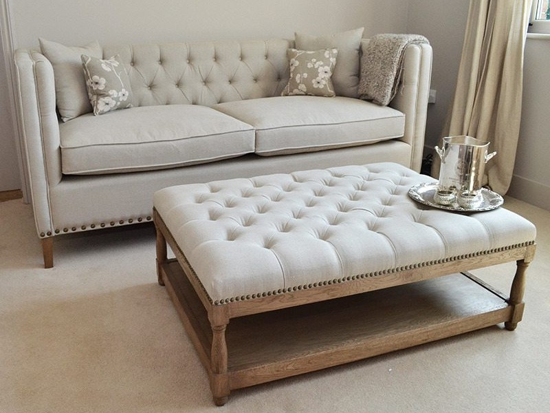 Genial 30 Ottoman Coffee Tables You Might Find Useful At Home